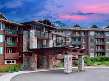 Juniper Springs Resort in  Mammoth Lakes