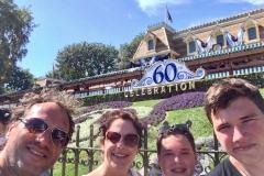 Disneyland California bestaat 60 jaar
