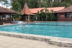 Zwembad Kampoeng Joglo Ijen