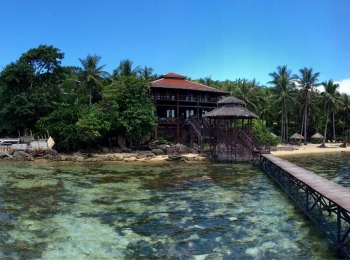 Koraalrif Breve Azurine Lagoon Resort