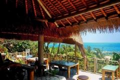Cumi Cumi bar bij Breve Azurine Lagoon Resort