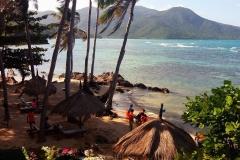 Strandje bij Breve Azurine Lagoon Resort