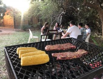 BBQ-in-Nxabii-cottages