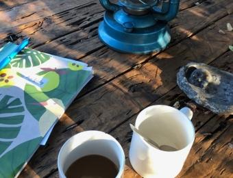 Safari-coffee