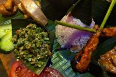 Lekker eten in Ubud