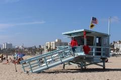 Baywatch Santa Monica