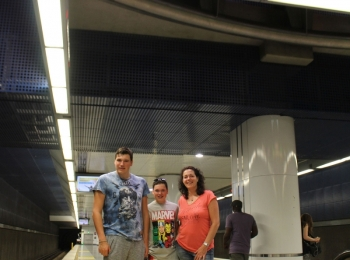 Metrotation North Hollywood