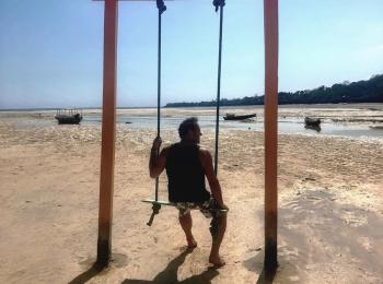 Song Tipo Beach