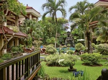 Parigata Resort & Spa in Sanur