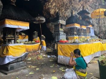 Offers brengen in Goa Lawah
