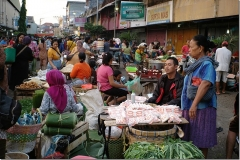 Semarang marketplace