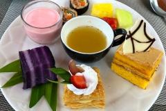Bijzonder ontbijt Hotel Majapahit