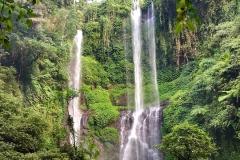 Fiji watervallen