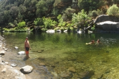 Yosemite National Park – Merced River