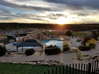Zion Ponderosa Ranch