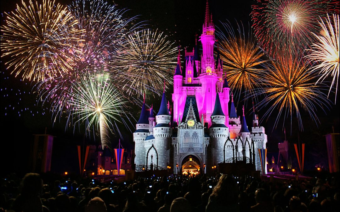 Dag 4 – Disneyland