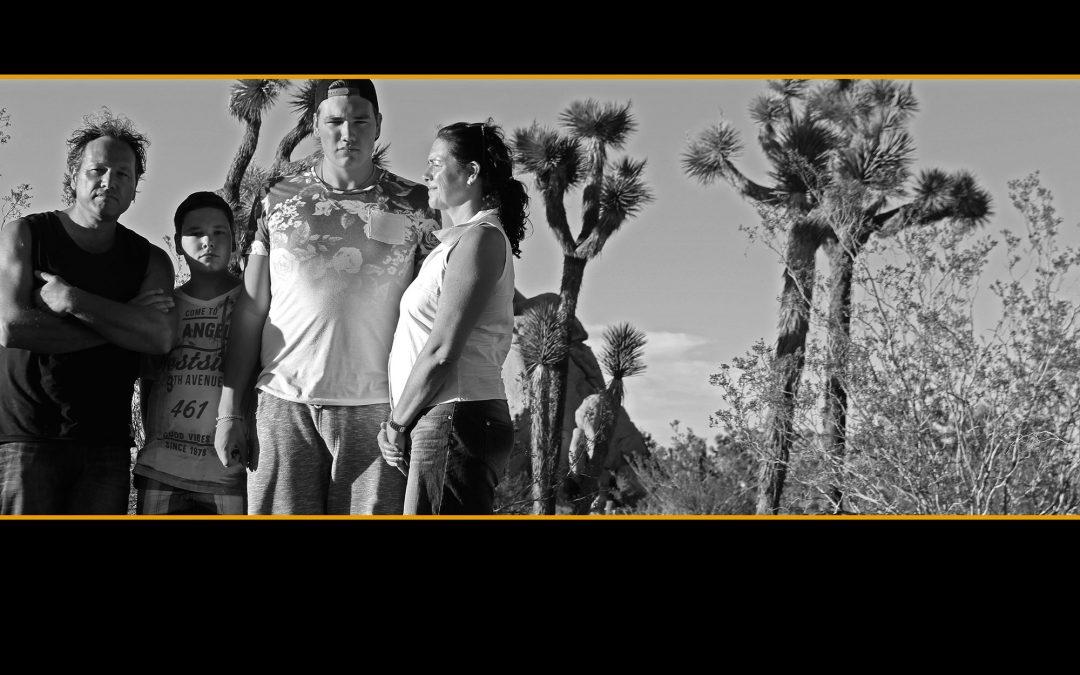 Dag 6 – Palm Desert & Joshua Tree National Park