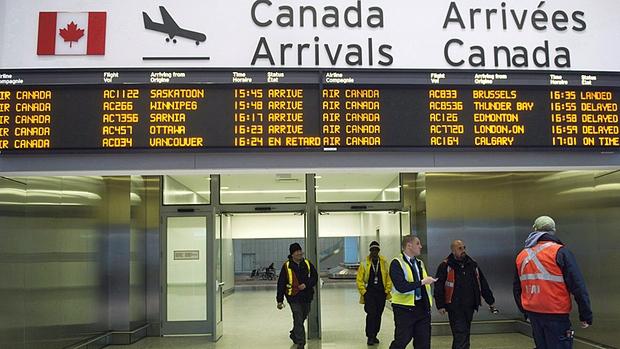 Dag 1 – Vlucht van Amsterdam naar Los Angeles
