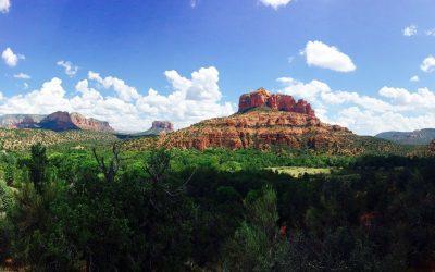 Dag 9 – Prachtige uitzichten in Sedona, Arizona