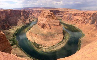 Reisblog: Roadtrip in het westen van Amerika