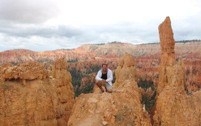 Dag 13 – Een wandeling in Bryce Canyon