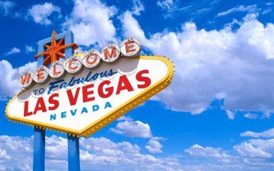 Dag 15 – Een dag gokken en casino's bewonderen in Las Vegas