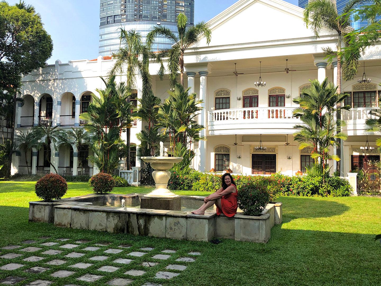 Hotel Majahapit