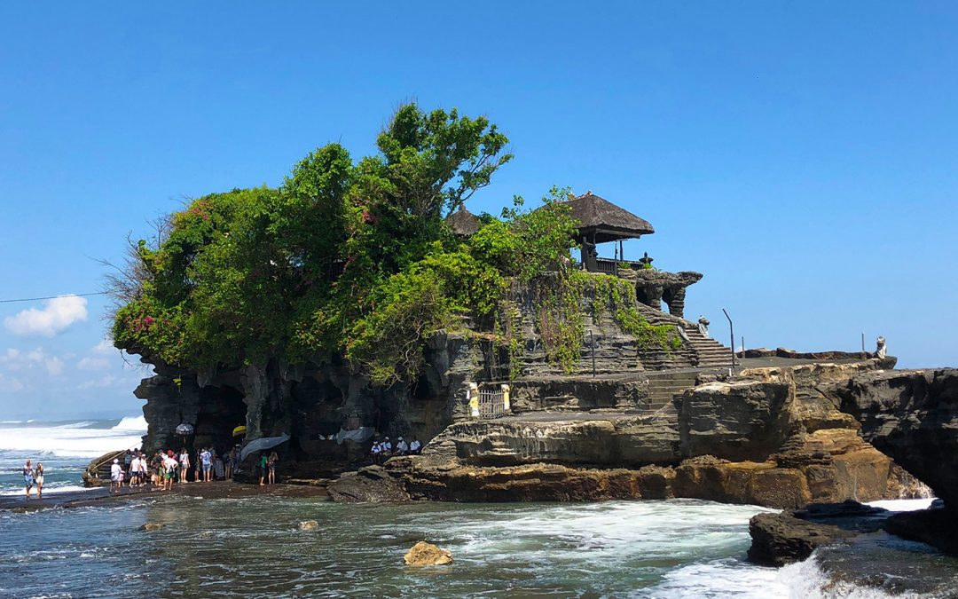 Dag 3 – Van Kuta via de westkust naar Ubud