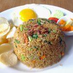 Indonesich ontbijt: Nasi Goreng