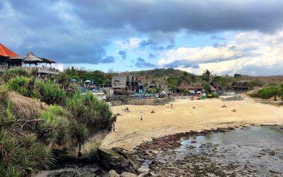 Dag 18 – Met de boot naar Nusa Lembongan
