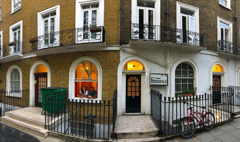 Elmwood House London