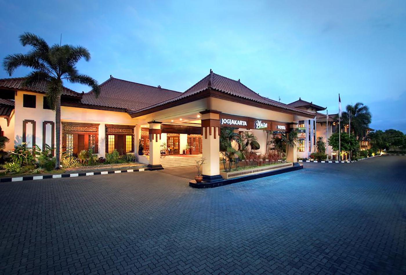 Prime Plaza Yokyakarta