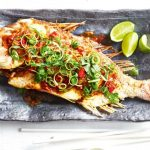 Red Snapper Bali