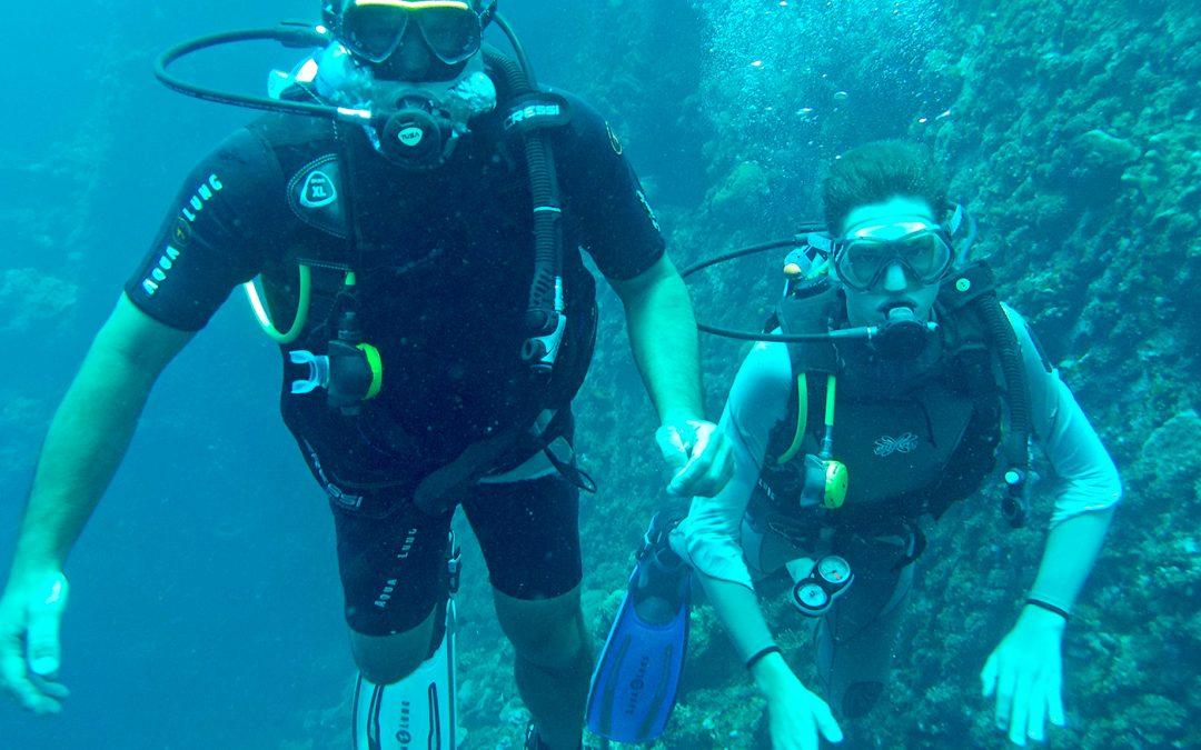 Dag 22 – Scheepswrak duiken in Tulamben