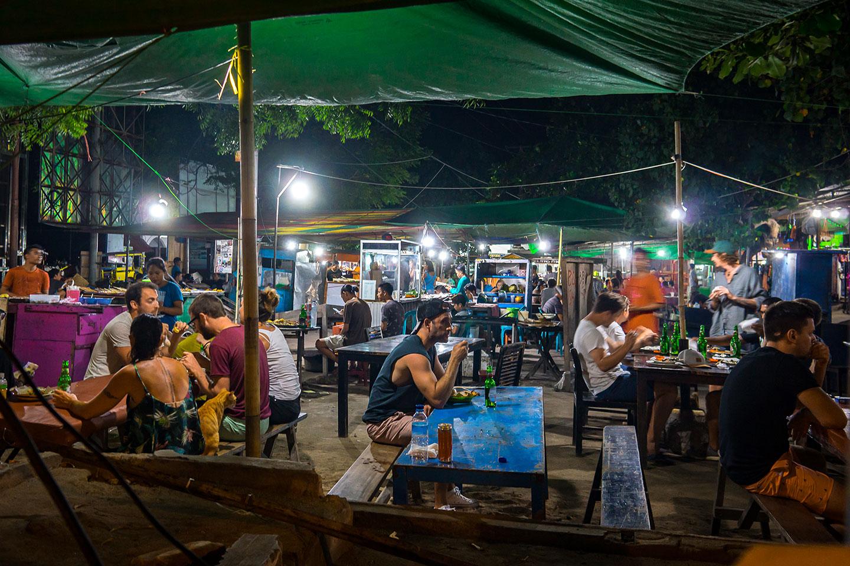 Gili-Trawangan-nightmarket