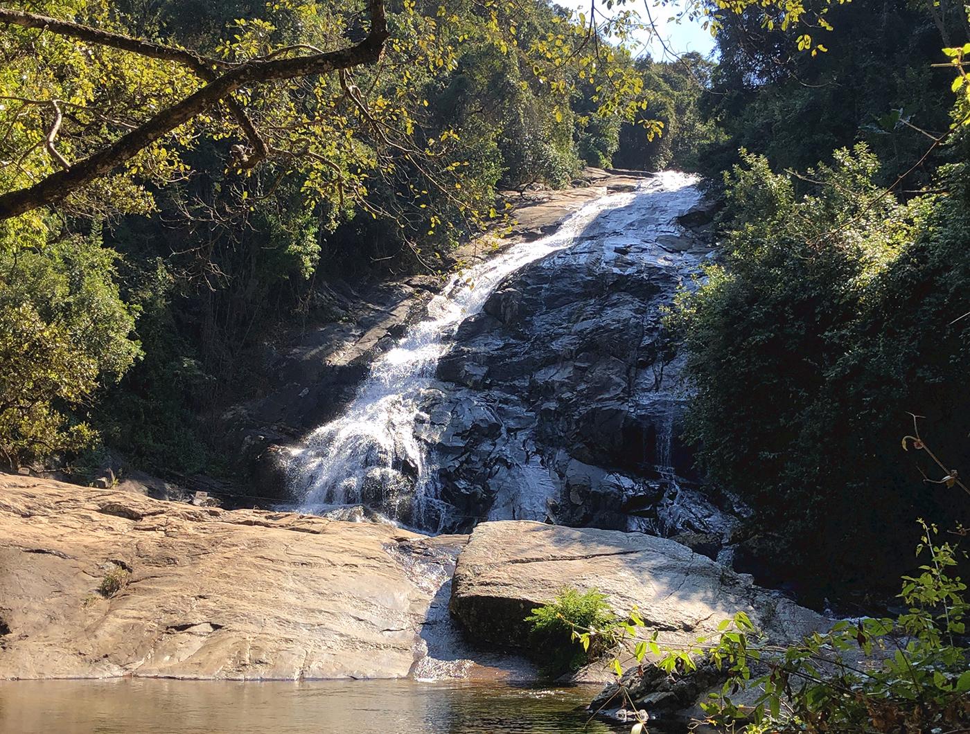 Debengeni Falls Magoebaskloof