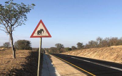 Dag 4 – Van Blyde Canyon naar Kruger Park