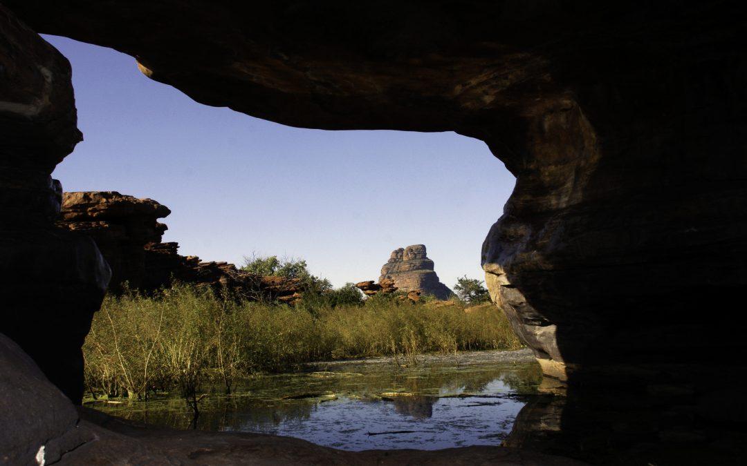 Dag 7 – Rock Art bij het Makgabeng plateau