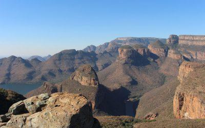 Dag 3 – Blyde River Canyon