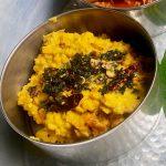 Chana-dal uit Sri Lanka