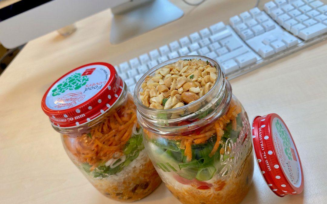 Thaise maaltijdpot