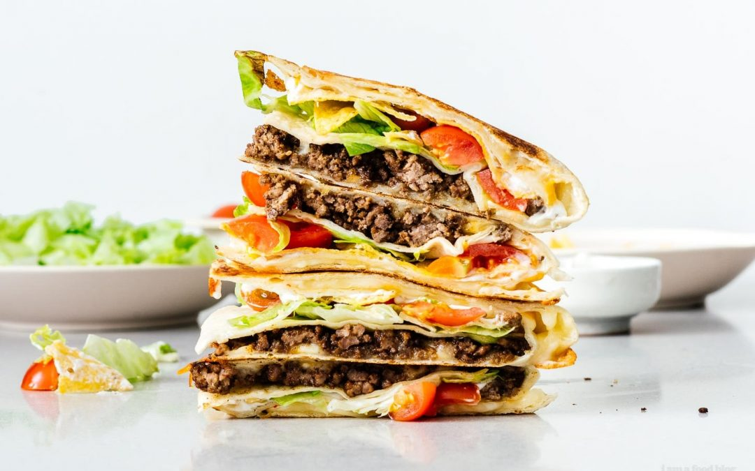 Vega Tortilla Wrap