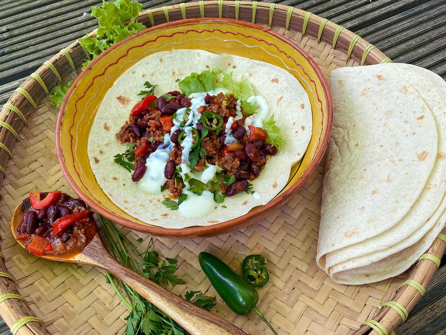 De-heetste-chili-con-carne-ter-wereld